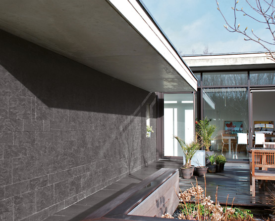 Natural Slate Cover
